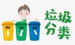 垃圾分类垃圾桶