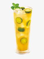 美味的金桔茶