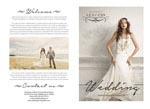 婚礼摄影折页传单
