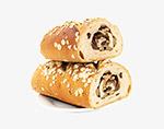 燕麦早餐面包