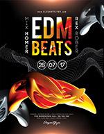 EdmBeats海报