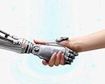 握手科技元素