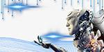 科技元素机器人