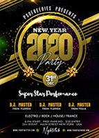 2020新年派��海��