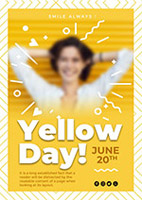 YellowDay海