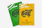 免费塑料袋样机