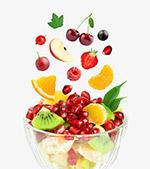 多种新鲜水果