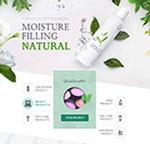 医美护肤品网页