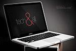 MacBookPro屏幕样