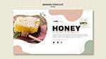 纯天然蜂蜜BANNER