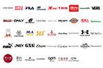 知名鞋服箱包企业标志