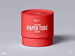 免费包装纸管样机