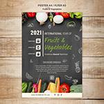 水果蔬菜报