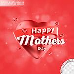 母亲节快乐标签