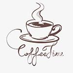 咖啡下午茶logo