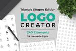 三角形LOGO