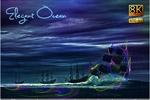海洋魔幻叠加素材
