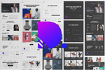 创意网站模板