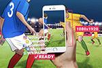 世界杯动画AEP