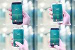 三星S6手机样机