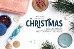 圣诞社交媒体图片