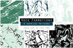 岩石和大理石纹理
