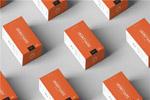 药品包装样机