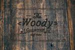 高清真实木木纹