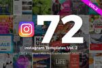 Instagram模板