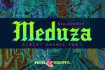 Meduza-Cle