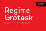 RegimeGrot