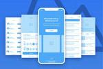 iOS交互线框图