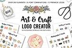 工艺品品牌Logo