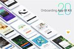 iOS欢迎页模板