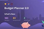 预算规划APP