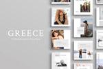 希腊社交媒体广告