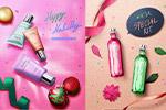 11款化妆品海报