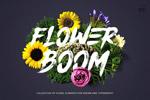 花卉花朵植物元素
