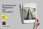 建筑地产杂志画册