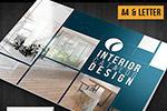 室内设计目录画册