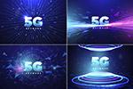 5G科技技术概念