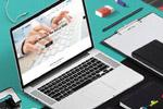 营销网站模板