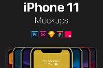 iphone11样机