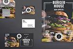 餐�品牌模板
