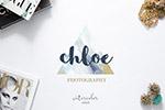女性品牌Logo
