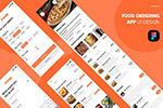 餐厅美食APP模板