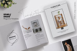 家具品牌产品画册