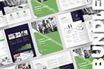 创意机构画册