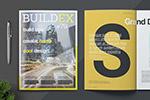 建筑与室内设计杂志