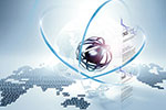 5G通讯科技海报
